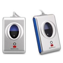 Leitor Biométrico Digital Persona Are U 4000b