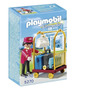 Playmobil 5270 Mensageiro Do Blue Tree Hotel