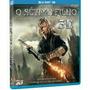 Dvd Bluray 3d Filme O Sétimo Filho Sem Box