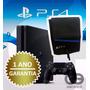 Playstation 4 Slim 500gb Cuh2015   Bolsa De Brinde