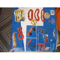 Pista De Autorama Hot Wheels