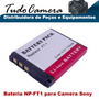 Bateria Np-ft1 Sony Dsc-l1 M1 M2 T1 T10 T11 T3 T33 T5 T9 U40
