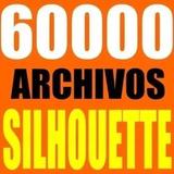 Super Kit Loja, Scrapbook, Silhouette 60000 Arquivos