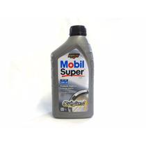 Óleo Motor Mineral Mobil Super 20w50 Api Sm,promoção!!!