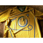 Camisa Do Brasil E Equador 2007