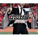 Football Manager 2018 Steam Português Online