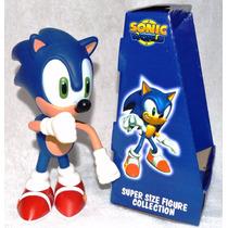 Bonecos Grandes 25cm - Sonic Collection
