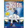 Speed Racer * Volume 4 * 8 Episódios * Dvd * Frete Grátis Br