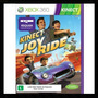 Kinect Joy Ride Xbox 360 Original Lacrado Pronta Entrega
