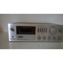 Amplificador Gradiente 246 Super A