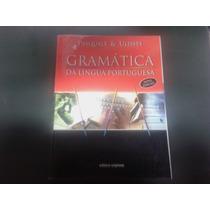 Livro Gramática Da Língua Portuguesa Nova Edição