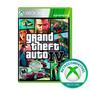 Grand Theft Auto Iv Gta 4 Xbox 360 Mídia Física Lacrado Nfe