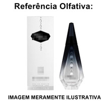 Perfume Inspirado No Angel Ou Demon Feminino 65ml Contratipo