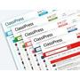 produto Classipress 3.2.1 2013! Classificados + 3 Meios De Pag Br
