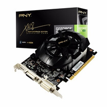Placa De Vídeo Nvidia Geforce Gtx 650 - 1gb - Pny