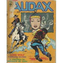 Revista Audax Ano 1 Nº 6 - Abril