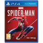 Spider Man Ps4 Homem Aranha Ps4 Mídia Física Pronta Entrega