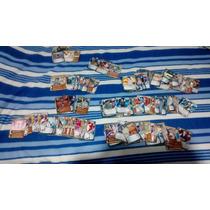 Lote De Cards Naruto 58 Cards Originais (com Foils E Raras)