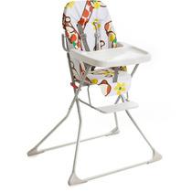 Cadeira De Refeição Alta Standard Girafas Galzerano