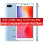 Celular Xiaomi Redmi 6 32gb 3gb Tela 5 45 Envio Imediato