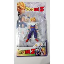 Dragon Ball Z Boneco Colecionavel Gohan Articulado + Itens