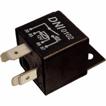 Dni0102 - Relé Auxiliar Universal, Ventilador Do Radiador