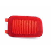 Lanterna Refletor Esquerdo Para-choque Traseiro Novo Uno