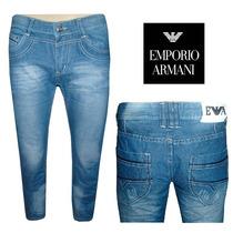 Calça Jeans Empório Armani
