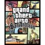 Gta San Andreas + Metal Slug 3 - 2 Jogos - Ps3 Original Psn
