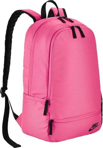 896746e4f Mochila Nike Feminina Classic North Solid 100% Original à venda em ...