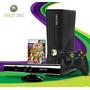 Xbox + Kinect + Controle + Jogos, Produto Original Garantia