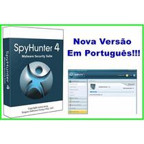 Spyhunter 4.17 - Limpe Seu Computador.