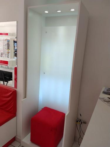 336e89bad Cabine De Fotos Frabrica De Oticas Oculos Expositor