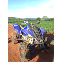 Quadriciclo Raptor 700cc Yamaha