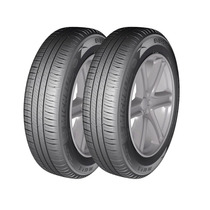 Jogo De 2 Pneus Michelin Energy Xm2 Green X 185/60r15 88h