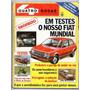 Revista 4 Quatro Rodas Nº 266 Teste Voyage - Setembro 1982 Original