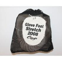 Sapatilha Meia Ponta Glove Foot - Capezio - Point Da Dança