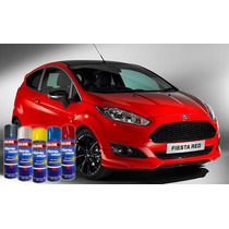 Tinta Spray Automotiva Na Cor Do Seu Carro Moto + Verniz
