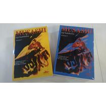 Musashi Volume 1 E 2 - Novo