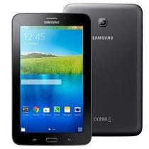Tablet Galaxy Tab E Sm-t116bu Aceita Chip + Nota Fiscal