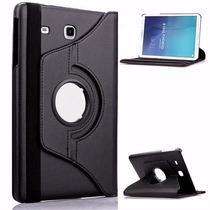 Capa Case Giratoria Para Tablet Galaxy Tab E 9.6 T560 T561