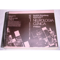 Livro Apostilado Neurologia Clínica Roger Coleção