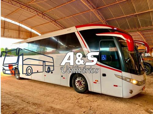 MARCOPOLO VIAGGIO 1050 G7 2011 SUPER OFERTA CONFIRA! REF.626