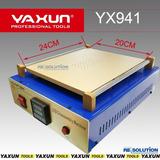Separadora Lcd Tablet Yaxun 941 Modelo New Gold 11 Polegadas