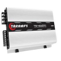 Modulo Taramps T-400 Digital 4 Canais 400w Rms Rca + Frete