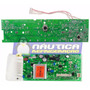 Placa Potencia E Interface Brastemp Bwl11 W10356413 220v