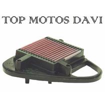 Filtro Ar Moto Honda Shadow 600 98/02 K&n