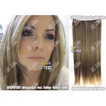 Fibra Japonesa Tic Tac 60cm 8/16 Ombre Hair Californiana