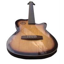 Violão Estilo A6 Godin, Masrca Patrick Luthier, Sem M.i.d.i.