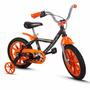 Bicicleta Nathor Aro 14 Firstpro Alumin Masculino E Feminina